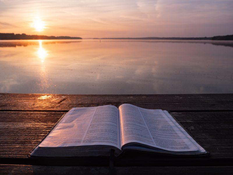 bible lake